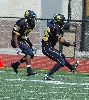 4th Football vs. Ohio Dominican Photo