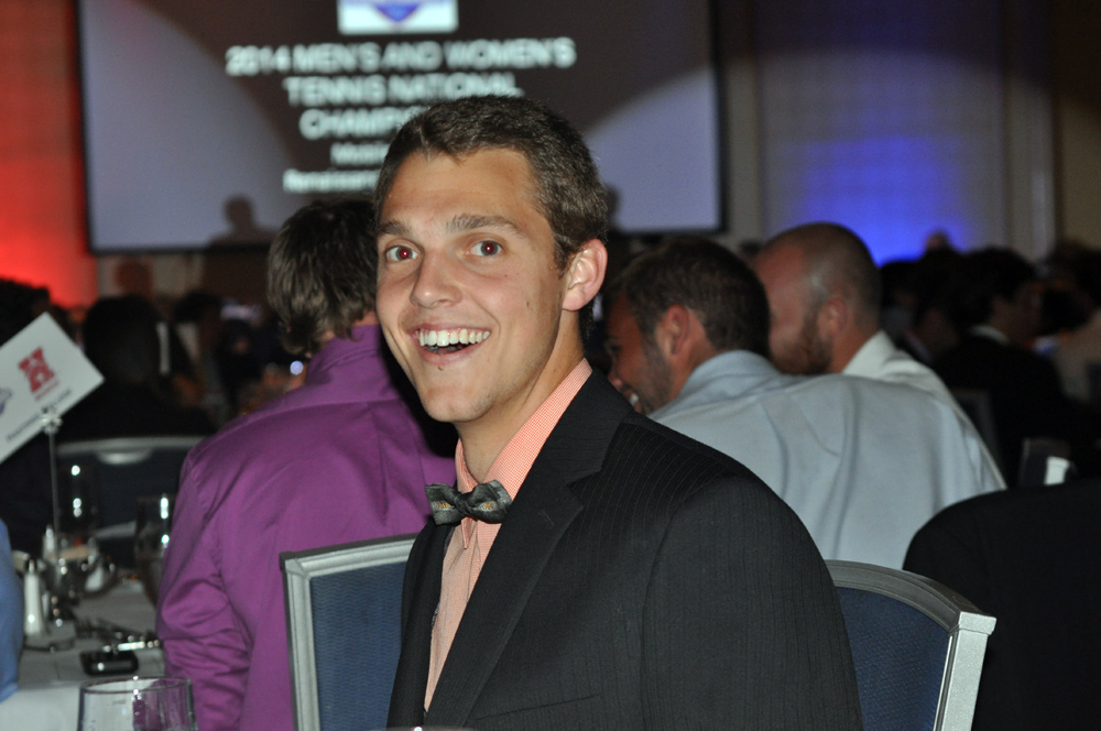 9th NAIA Banquet of Champions - Day Two Photo