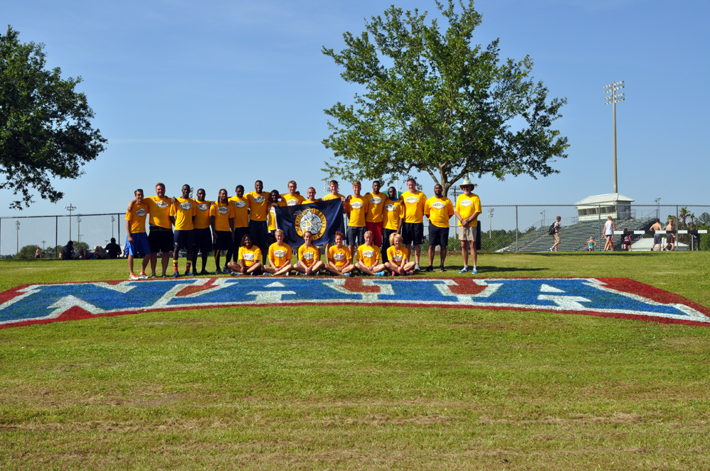 15th NAIA Championships Practice - Day 2 Photo