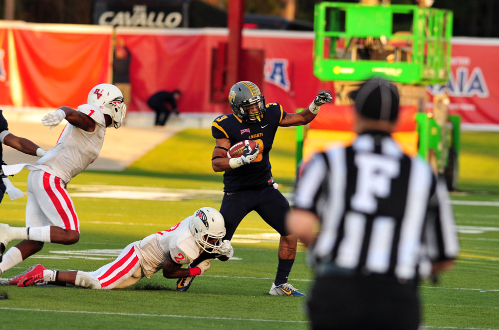 10th NAIA National Championship Game - Gallery Two Photo
