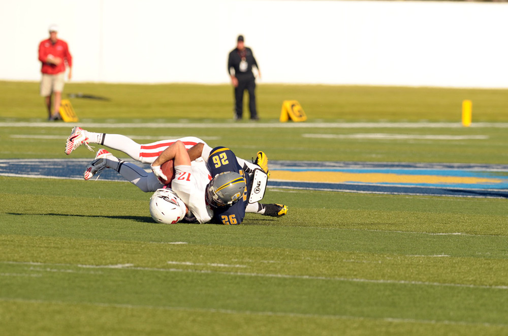 25th NAIA National Championship Game - Gallery Two Photo