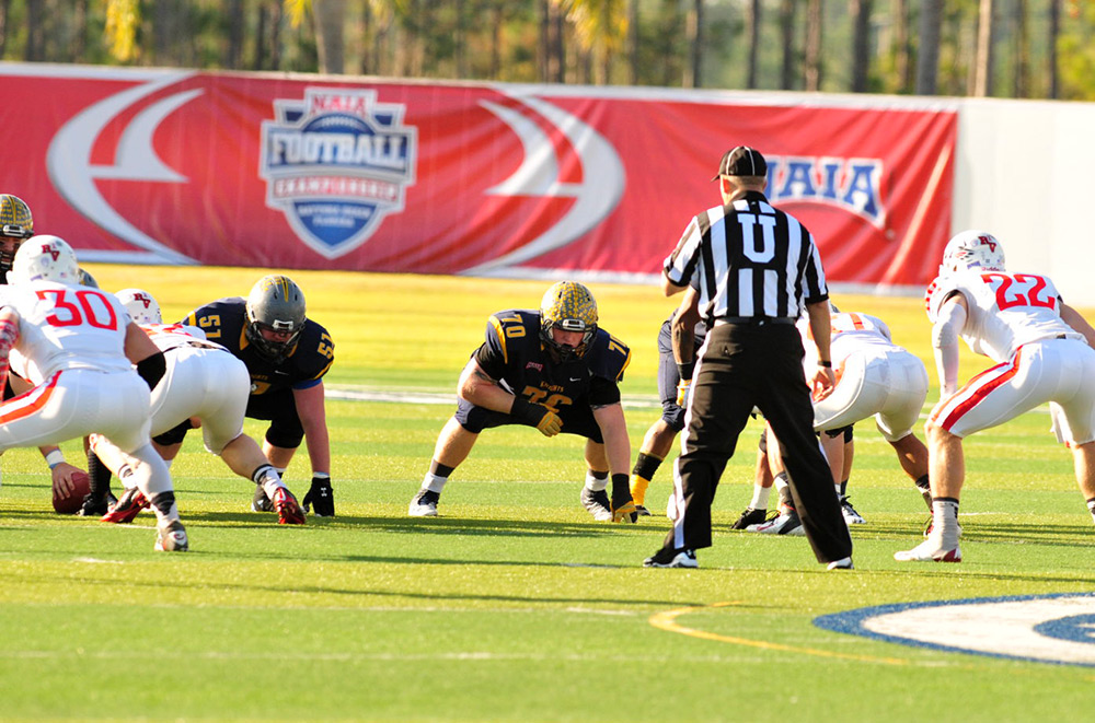 33rd NAIA National Championship Game - Gallery Two Photo