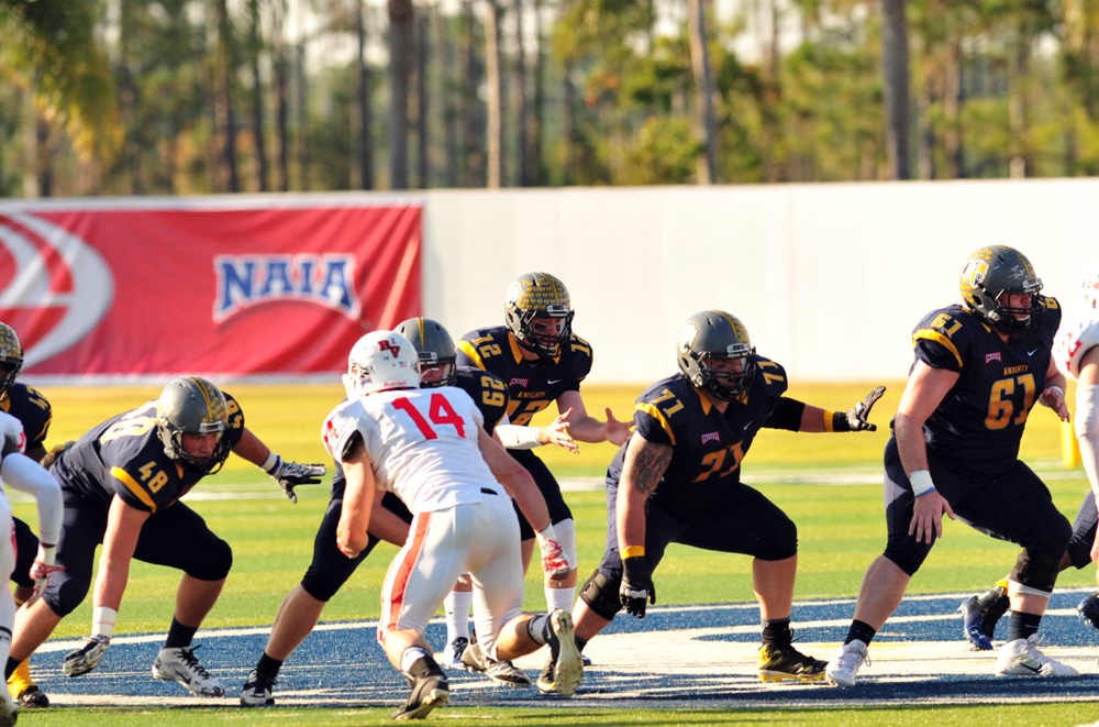 42nd NAIA National Championship Game - Gallery Two Photo