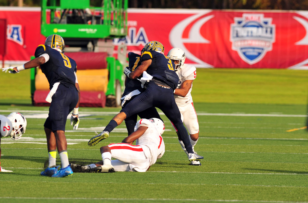 44th NAIA National Championship Game - Gallery Two Photo