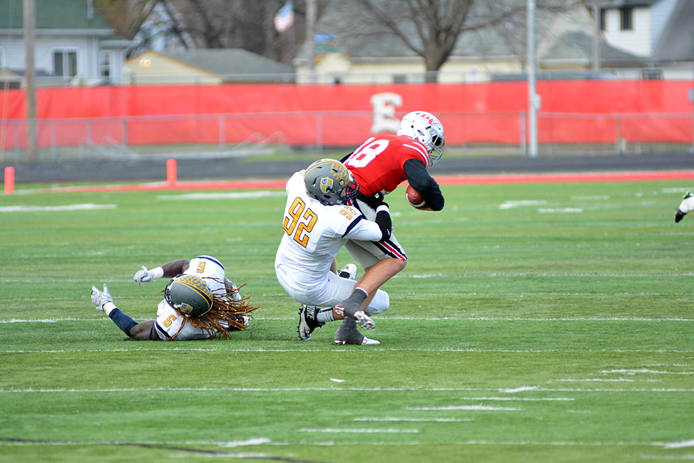 14th at Grand View - NAIA FCS Quarterfinals Photo