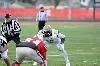 2nd at Grand View - NAIA FCS Quarterfinals Photo