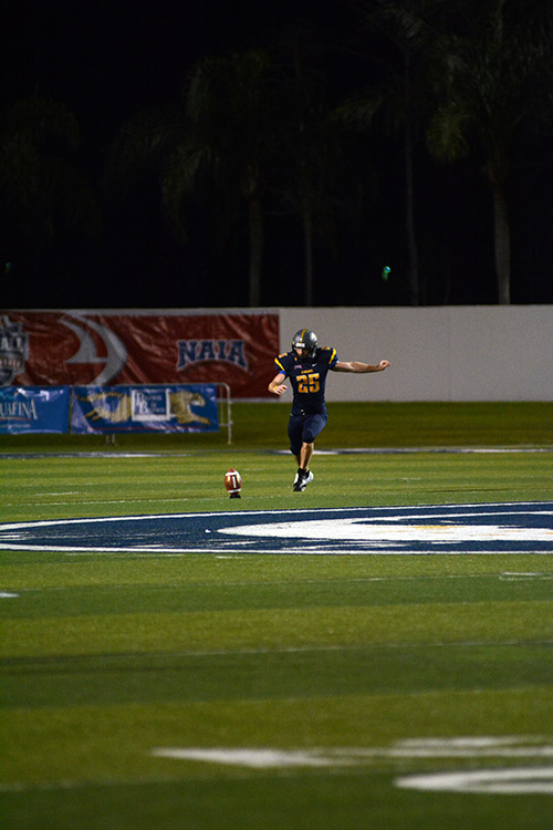 13th National Championship Game - Daytona, FL - Gallery One Photo