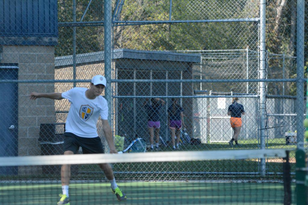 2nd MTEN vs. DePauw (9.17.16) Photo