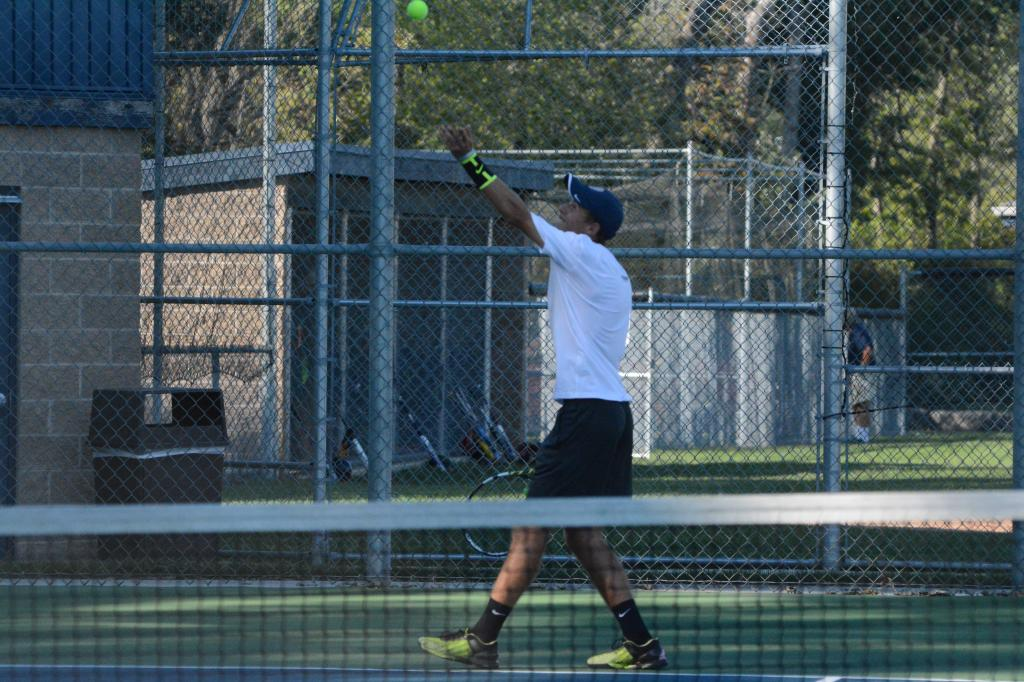 3rd MTEN vs. DePauw (9.17.16) Photo