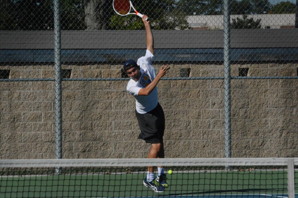 6th MTEN vs. DePauw (9.17.16) Photo