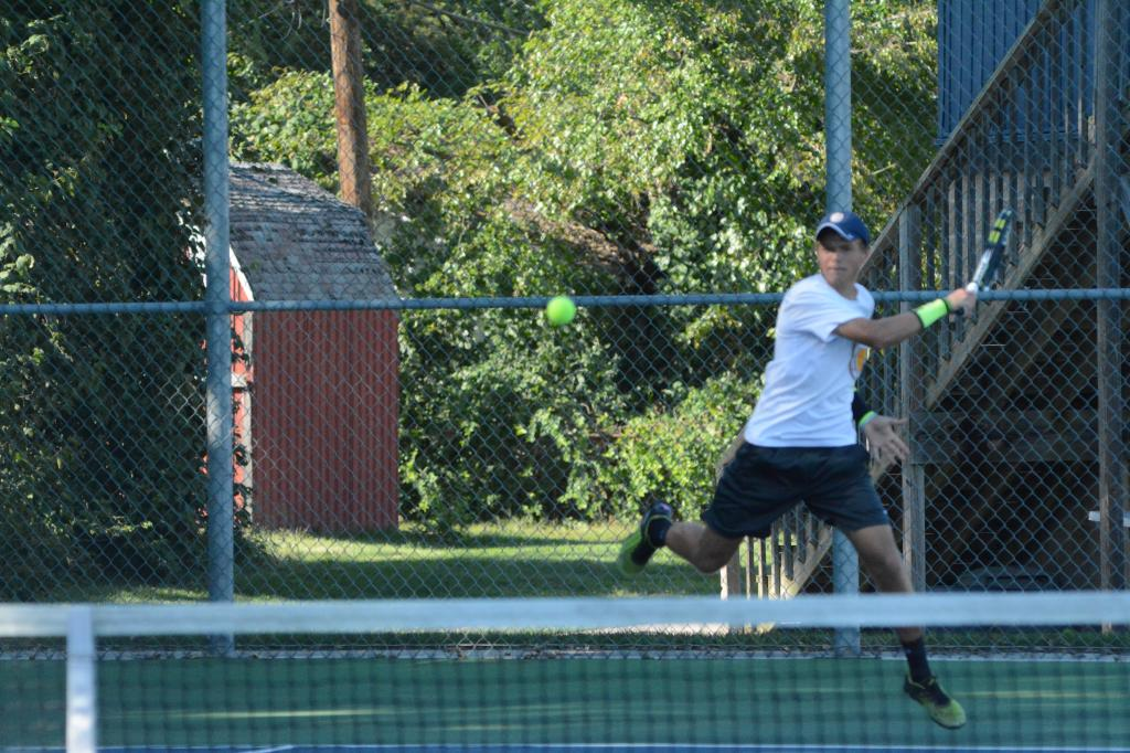 8th MTEN vs. DePauw (9.17.16) Photo