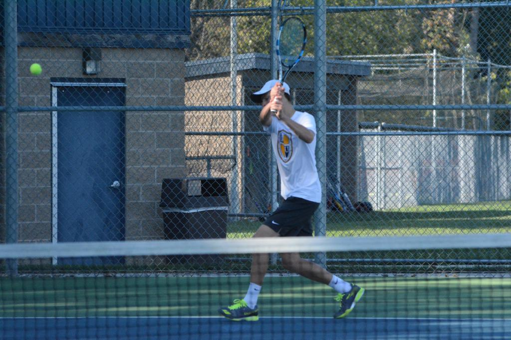 12th MTEN vs. DePauw (9.17.16) Photo