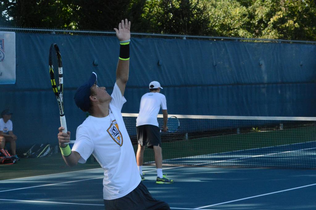 15th MTEN vs. DePauw (9.17.16) Photo