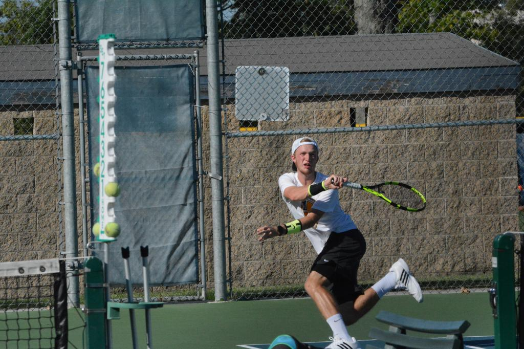 17th MTEN vs. DePauw (9.17.16) Photo