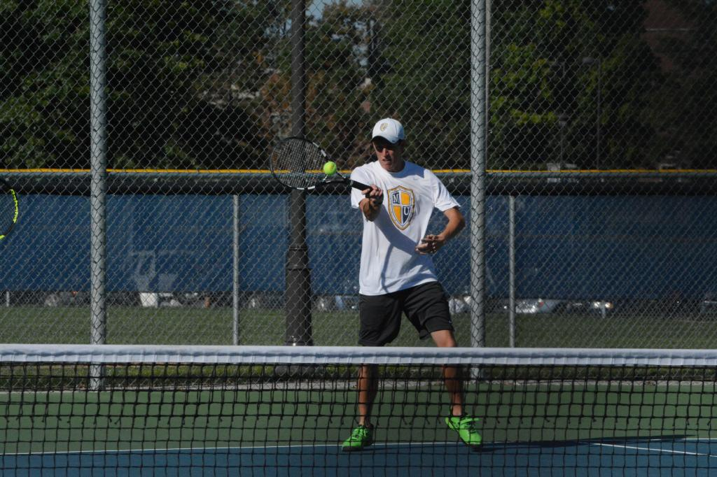 18th MTEN vs. DePauw (9.17.16) Photo