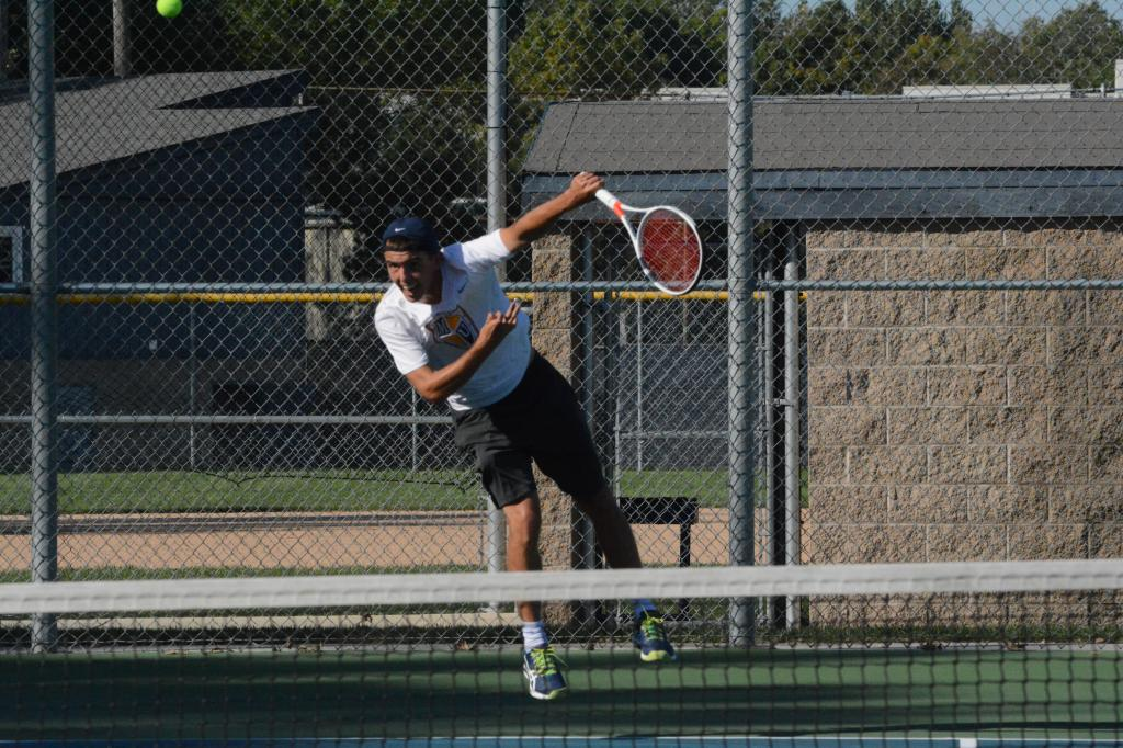 21st MTEN vs. DePauw (9.17.16) Photo