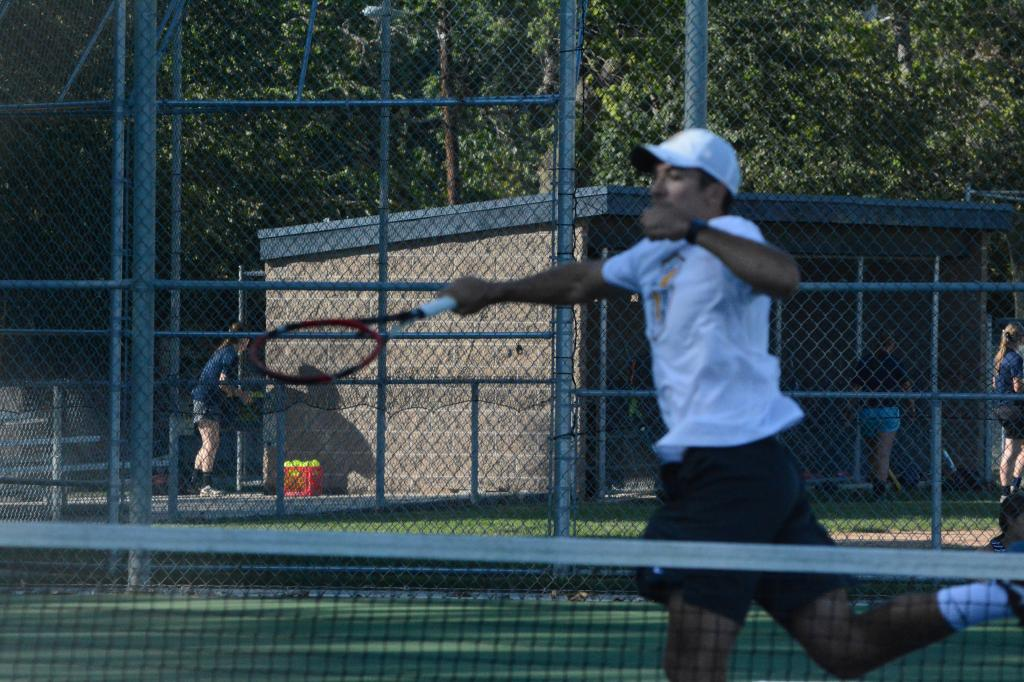 22nd MTEN vs. DePauw (9.17.16) Photo