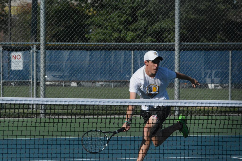 25th MTEN vs. DePauw (9.17.16) Photo