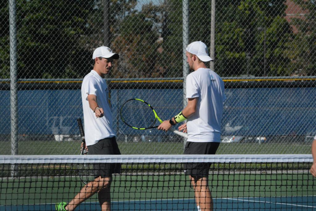 27th MTEN vs. DePauw (9.17.16) Photo
