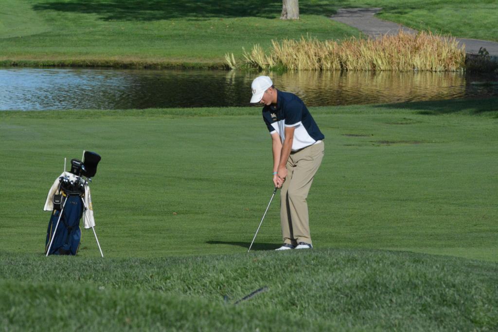 1st MGOLF at Butler Fall Invite Photo