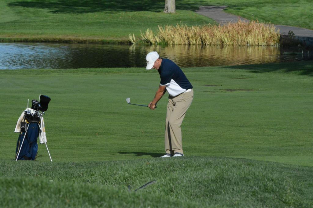 2nd MGOLF at Butler Fall Invite Photo