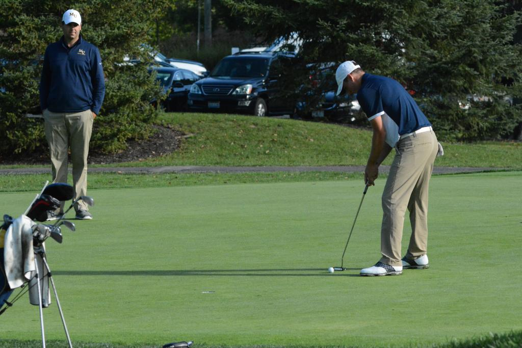 5th MGOLF at Butler Fall Invite Photo