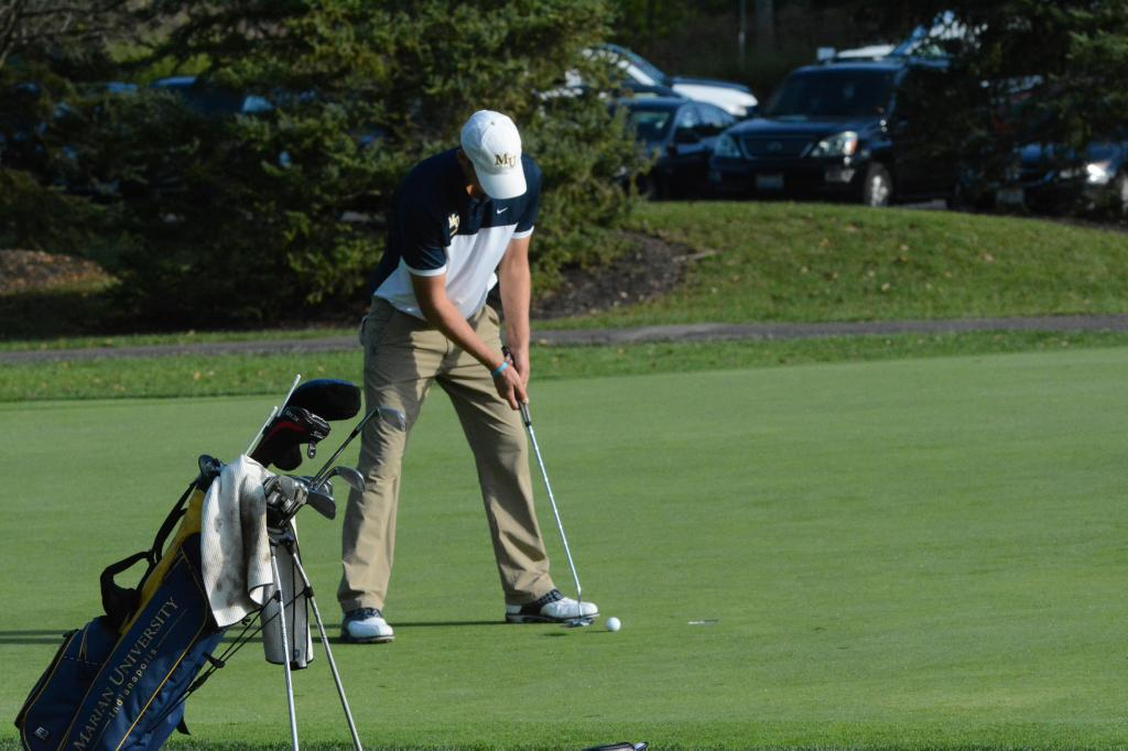 6th MGOLF at Butler Fall Invite Photo