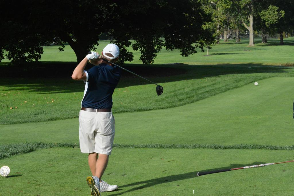 12th MGOLF at Butler Fall Invite Photo