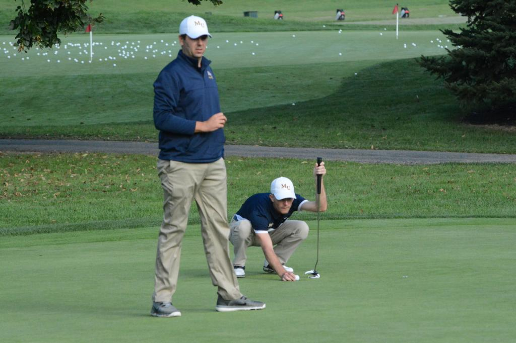13th MGOLF at Butler Fall Invite Photo