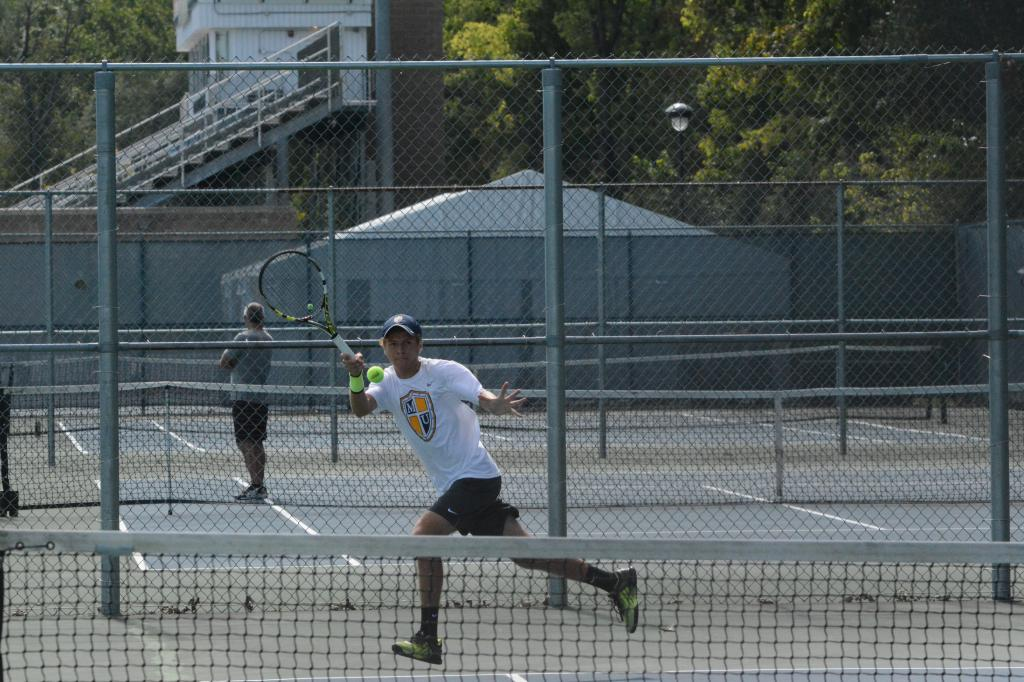 6th MTEN vs. St. Francis Photo