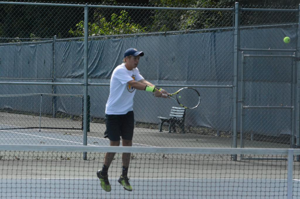 7th MTEN vs. St. Francis Photo