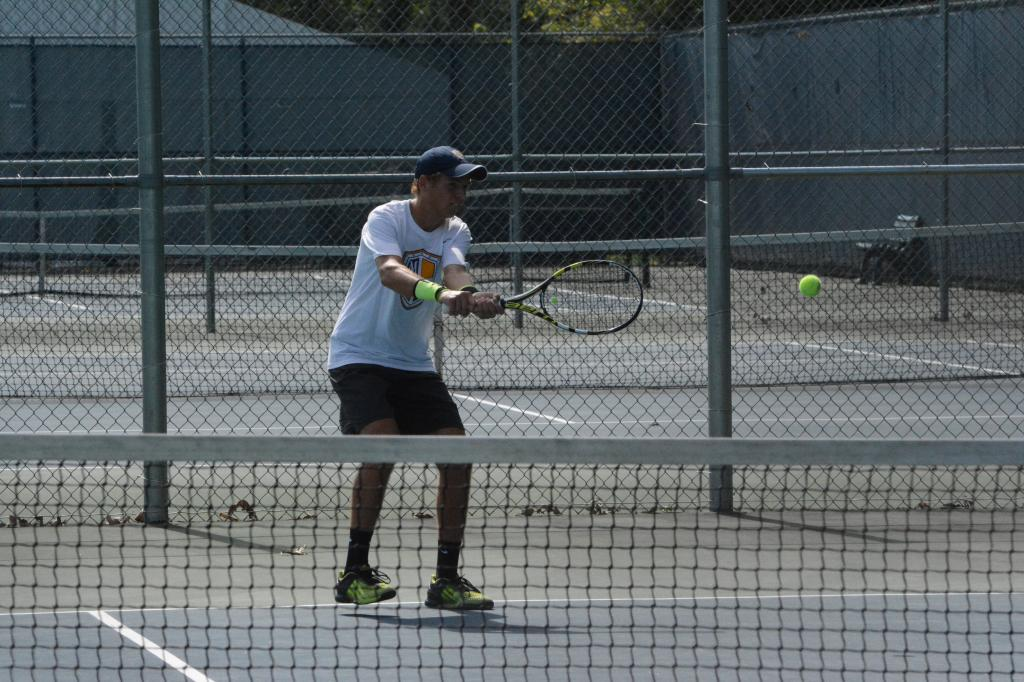 8th MTEN vs. St. Francis Photo