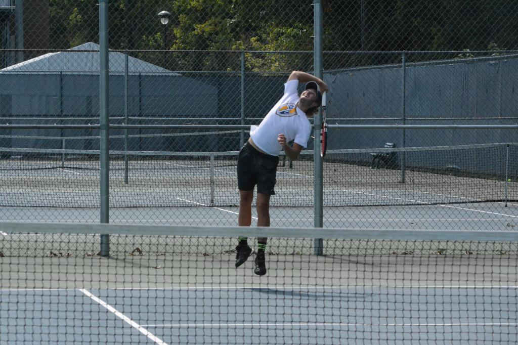 12th MTEN vs. St. Francis Photo