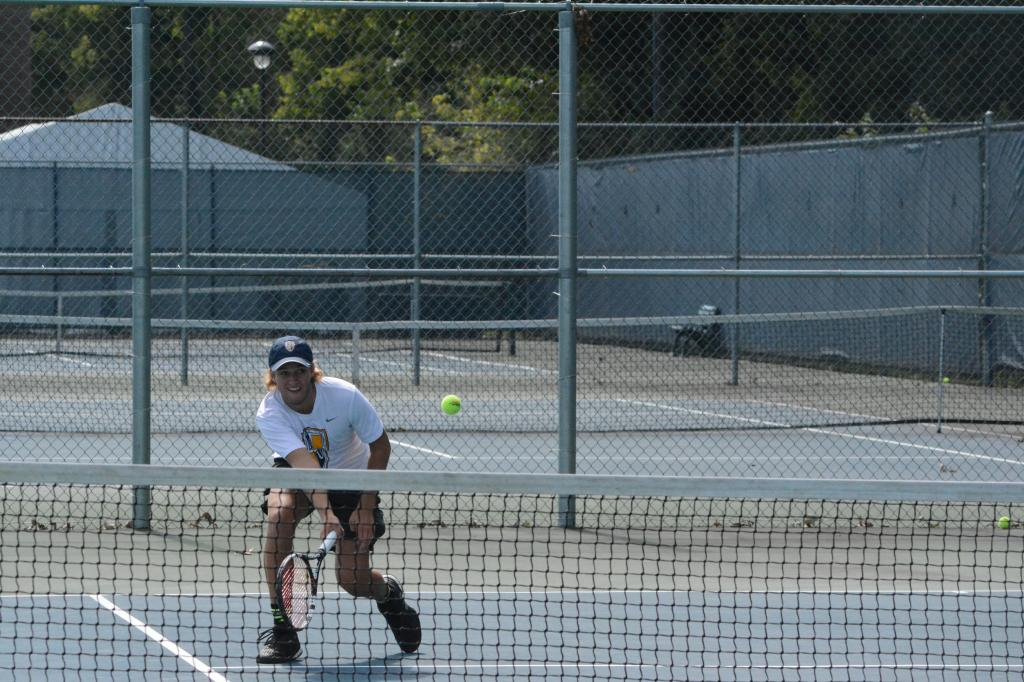 13th MTEN vs. St. Francis Photo
