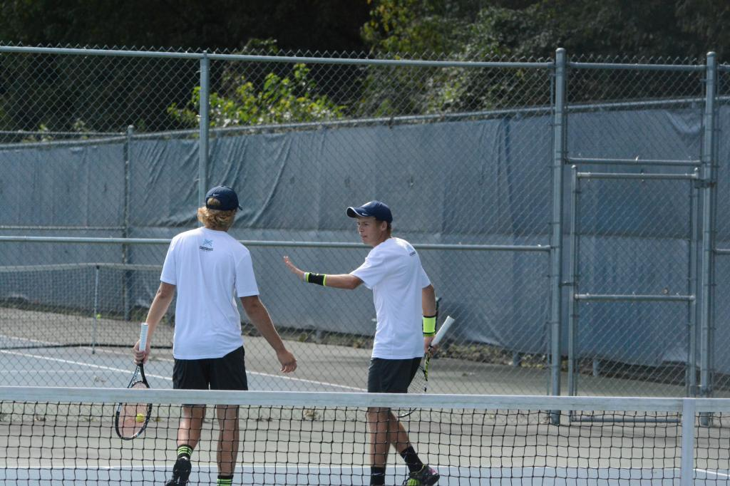 14th MTEN vs. St. Francis Photo