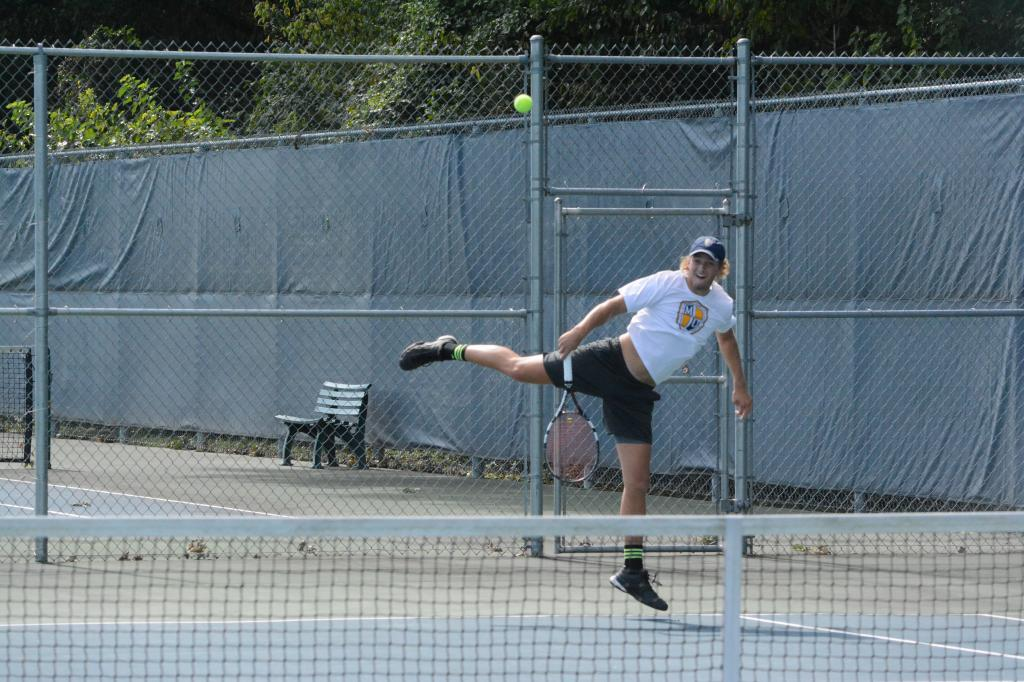 15th MTEN vs. St. Francis Photo