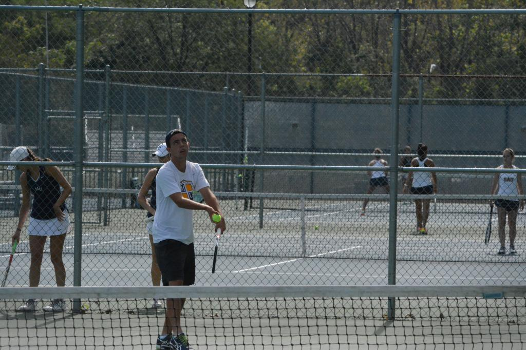 18th MTEN vs. St. Francis Photo