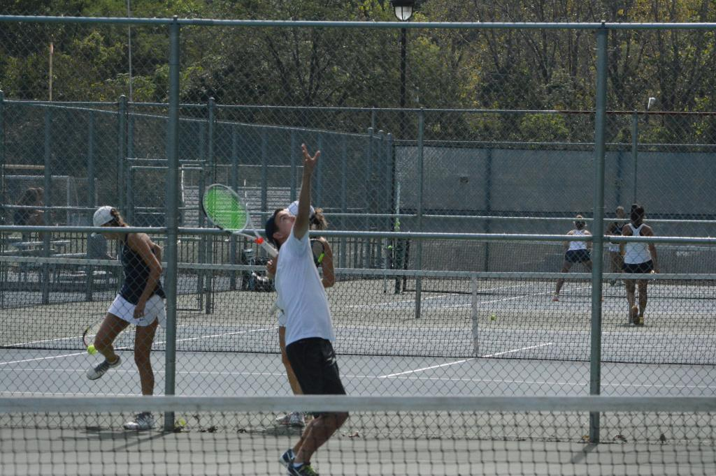 19th MTEN vs. St. Francis Photo