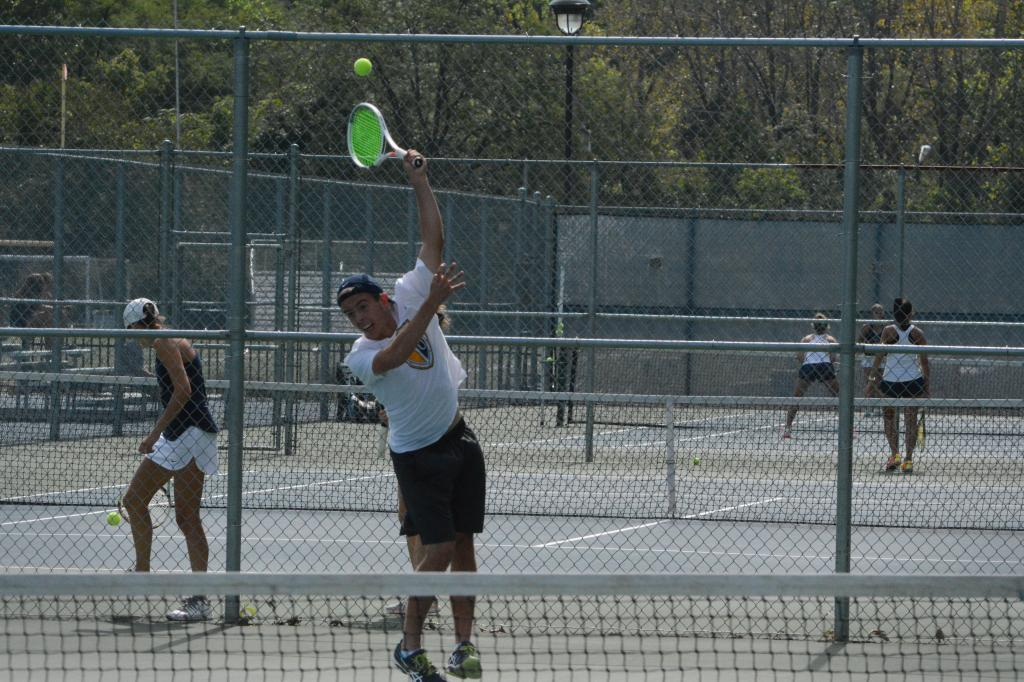 20th MTEN vs. St. Francis Photo
