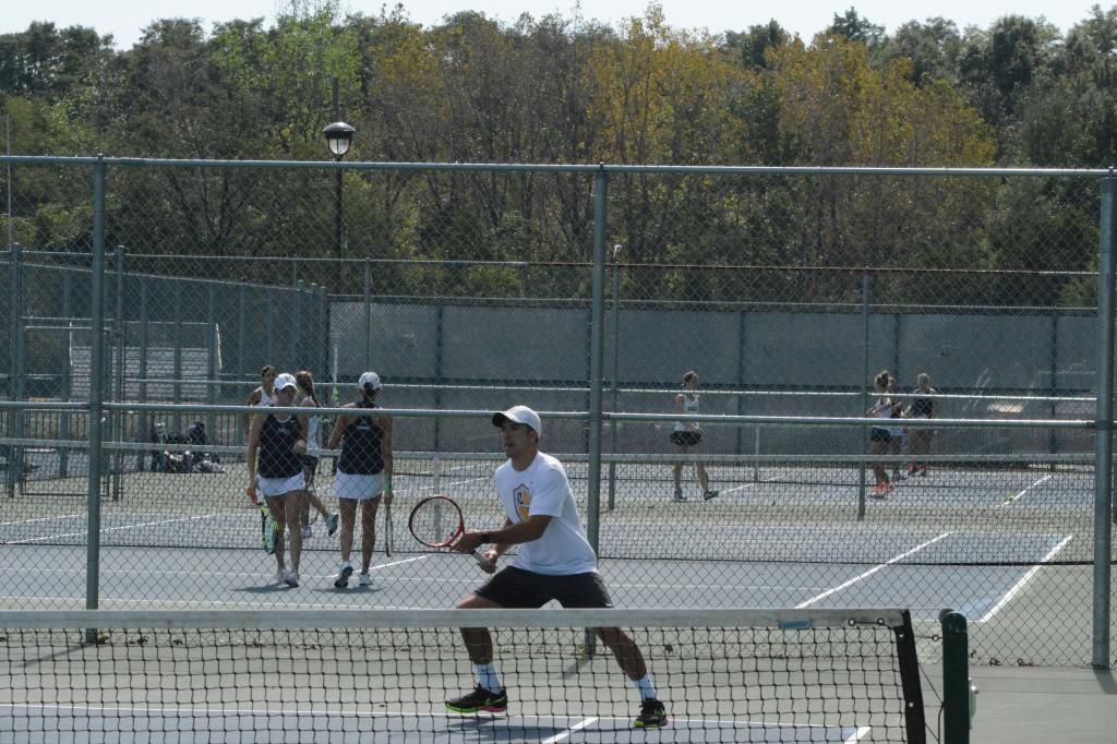 24th MTEN vs. St. Francis Photo