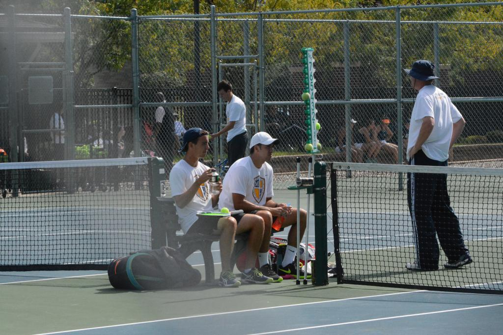 26th MTEN vs. St. Francis Photo