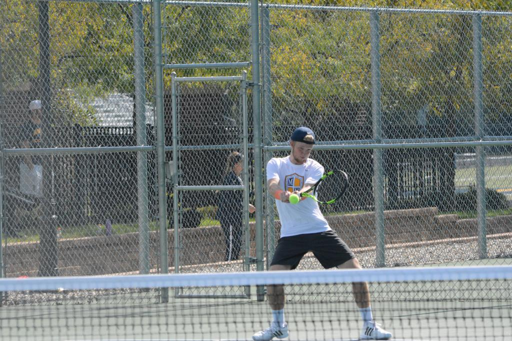 27th MTEN vs. St. Francis Photo