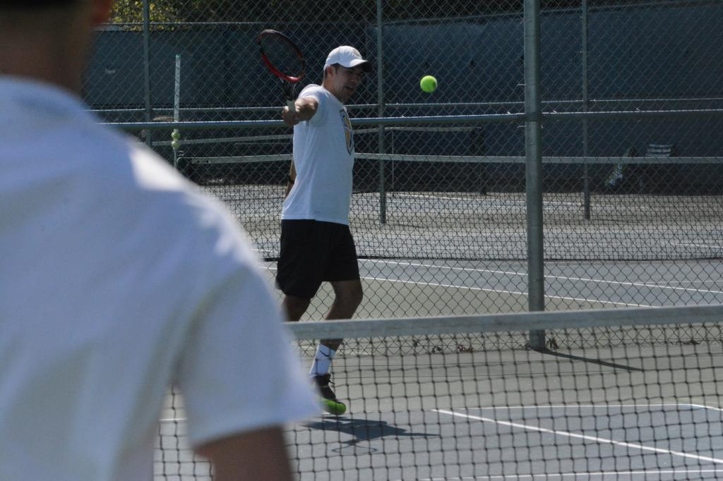 28th MTEN vs. St. Francis Photo