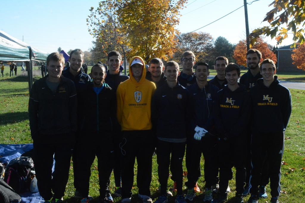 1st MXC CL Championships Photo