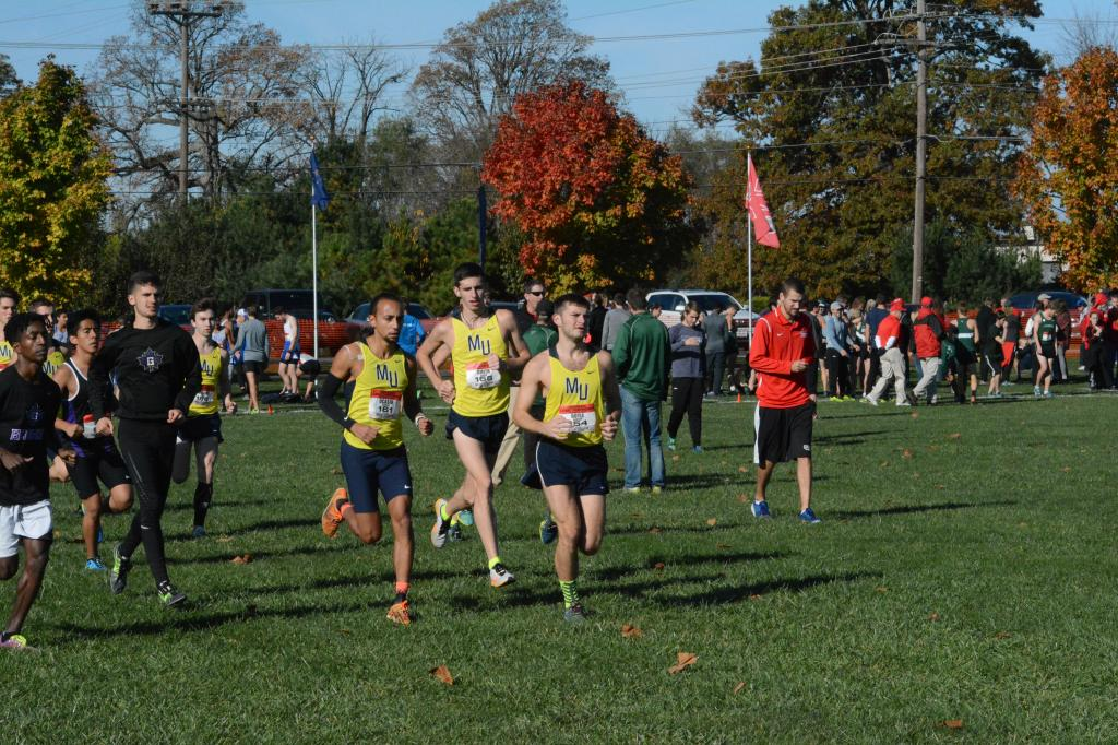 2nd MXC CL Championships Photo