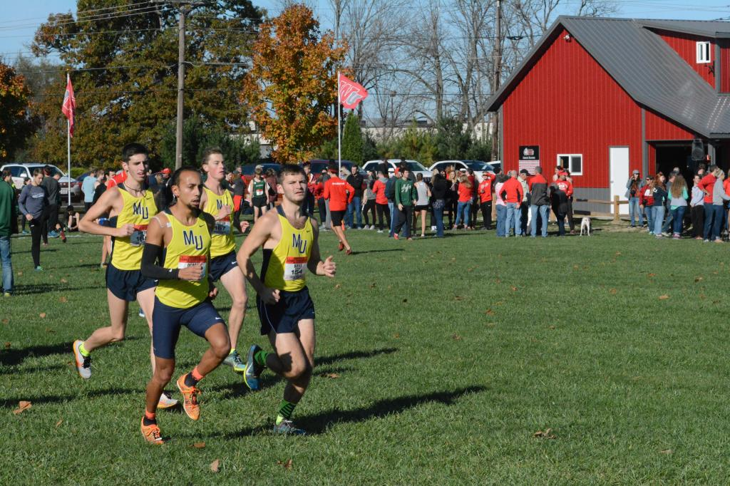 4th MXC CL Championships Photo