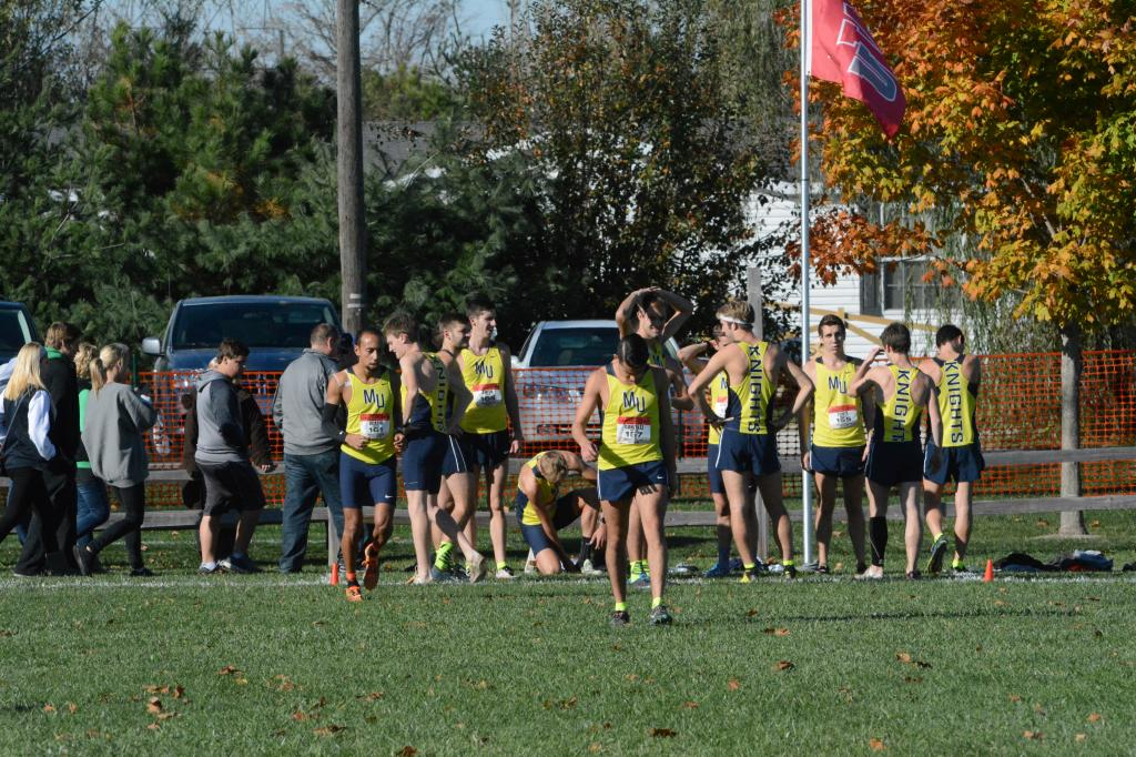 6th MXC CL Championships Photo