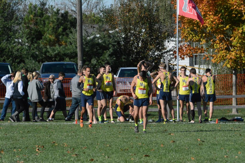 7th MXC CL Championships Photo