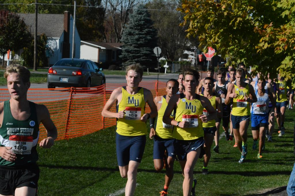 8th MXC CL Championships Photo