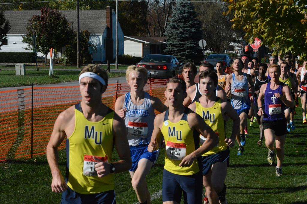 13th MXC CL Championships Photo